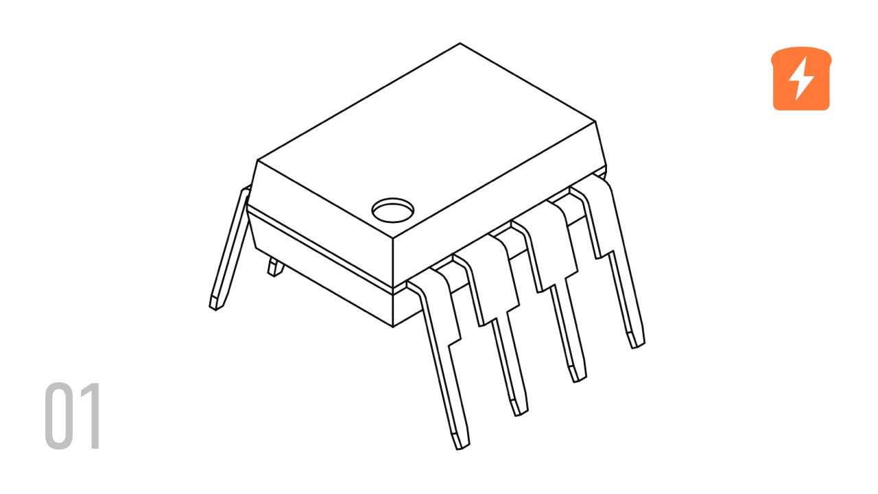 Microcontroller Series